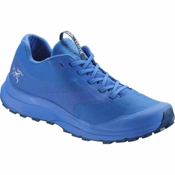 Click to enlarge image of ARC'TERYX Norvan LD GTX Trail Running Shoes (Men's)