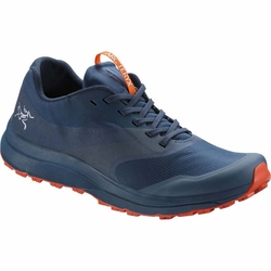 Click to enlarge image of ARC'TERYX Norvan LD Trail Running Shoes (Men's)