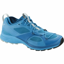 Click to enlarge image of ARC'TERYX Norvan VT Shoes (Men's)