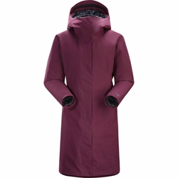 Click to enlarge image of ARC'TERYX Patera Parka (Women's)