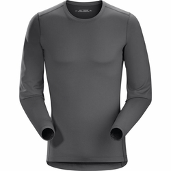 Click to enlarge image of ARC'TERYX Phase AR Crew LS (Men's)