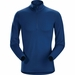 ARC'TERYX Phase AR Zip Neck LS (Men's)