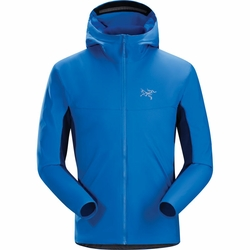 Click to enlarge image of ARC'TERYX Procline Hybrid Hoody (Men's)