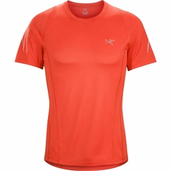 Click to enlarge image of ARC'TERYX Sarix SS (Men's)