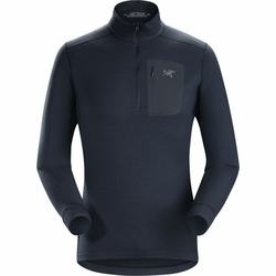 Click to enlarge image of ARC'TERYX Satoro AR Zip Neck LS (Men's)