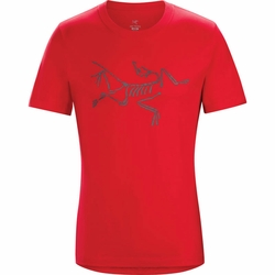 Click to enlarge image of ARC'TERYX Skeletal SS T-Shirt (Men's)