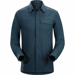 Click to enlarge image of ARC'TERYX Skyline LS Shirt (Men's)