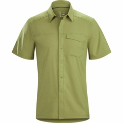 Click to enlarge image of ARC'TERYX Skyline SS Shirt (Men's)