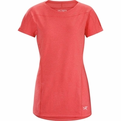 Click to enlarge image of ARC'TERYX Taema Crew SS (Women's)