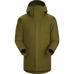 Click to enlarge image of ARC'TERYX Therme Parka (Men's)