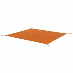 Click to enlarge image of Big Agnes Big House 6 Deluxe Footprint