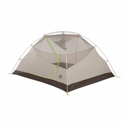 Click to enlarge image of Big Agnes Blacktail 4 Package - Includes Tent & Footprint