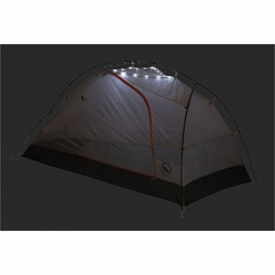 Click to enlarge image of Big Agnes Copper Spur HV UL1 mtnGLO Tent