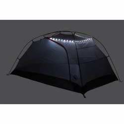 Click to enlarge image of Big Agnes Copper Spur HV UL2 mtnGLO Tent