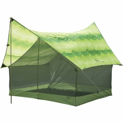 Click to enlarge image of Big Agnes Deep Creek Bug House
