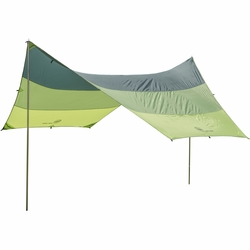 Click to enlarge image of Big Agnes Deep Creek Tarp