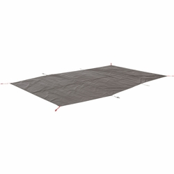 Click to enlarge image of Big Agnes Flying Diamond 6 Footprint