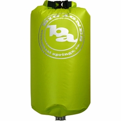 Click to enlarge image of Big Agnes Pumphouse Ultra Pad Pump/Stuffsack