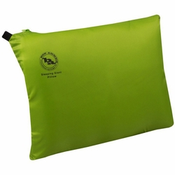 Click to enlarge image of Big Agnes Sleeping Giant Memory Foam Deluxe Pillow