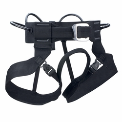 Click to enlarge image of Black Diamond Alpine Bod Climbing Harness