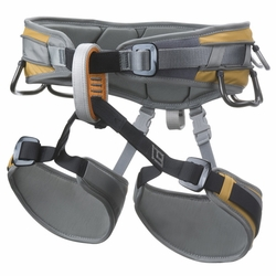 Click to enlarge image of Black Diamond Big Gun Harness