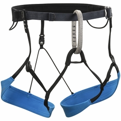 Click to enlarge image of Black Diamond Couloir Climbing Harness