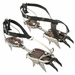 Black Diamond Cyborg Crampons - Pair (Pro or Clip)