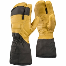 Click to enlarge image of Black Diamond Guide Finger Gloves