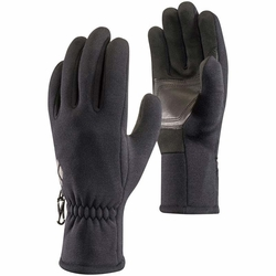 Click to enlarge image of Black Diamond Heavyweight Screentap Gloves (Men's)