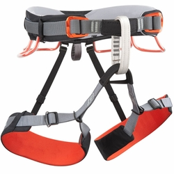 Click to enlarge image of Black Diamond Momentum DS Climbing Harness