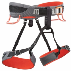 Click to enlarge image of Black Diamond Momentum SA Climbing Harness
