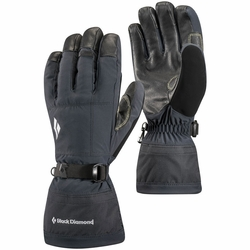 Click to enlarge image of Black Diamond Soloist Gloves