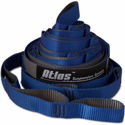 Click to enlarge image of ENO Atlas Chroma Suspension System Straps