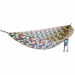 Click to enlarge image of ENO CamoNest XL Hammock