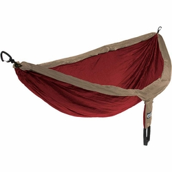 Click to enlarge image of ENO DoubleNest Hammock with Insect Shield