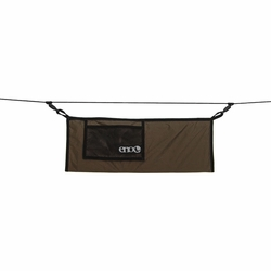 Click to enlarge image of ENO Talon Ridgeline Hammock Gear Organizer