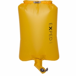 Click to enlarge image of Exped Schnozzel Pumpbag UL