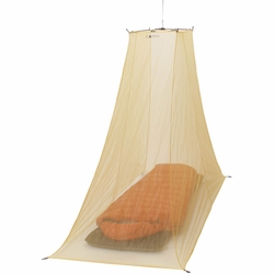 Click to enlarge image of Exped Travel Wedge I Bug Net