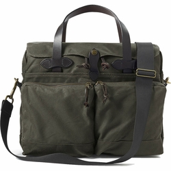 Click to enlarge image of Filson 24 Hour Tin Briefcase