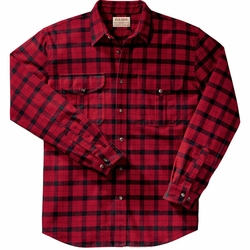 Click to enlarge image of Filson Alaskan Guide Shirt (Men's)