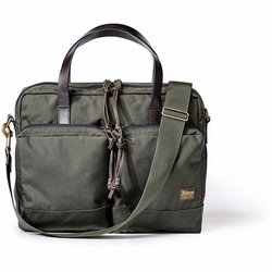 Click to enlarge image of Filson Dryden Briefcase