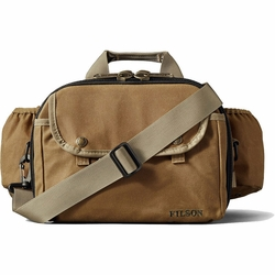 Click to enlarge image of Filson Fishing Pack