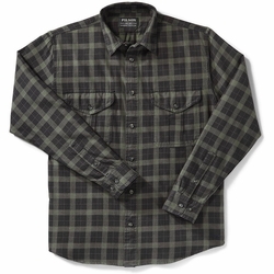 Click to enlarge image of Filson Lightweight Alaskan Guide Shirt (Men's)