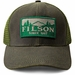 Filson Logger Mesh Cap - Tin Cloth