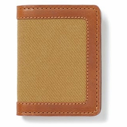 Click to enlarge image of Filson Outfitter Card Wallet