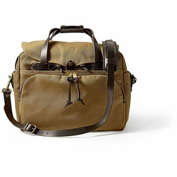 Click to enlarge image of Filson Padded Computer Bag