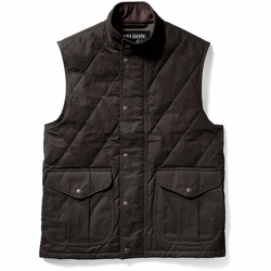 Click to enlarge image of Filson Quilted Polson Vest (Men's)