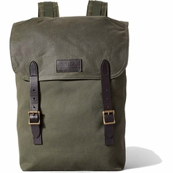 Click to enlarge image of Filson Ranger Backpack