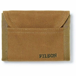 Click to enlarge image of Filson Smokejumper Wallet
