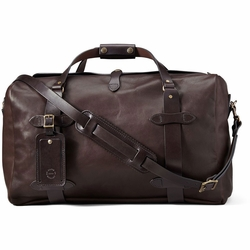 Click to enlarge image of Filson Weatherproof Duffle - Medium